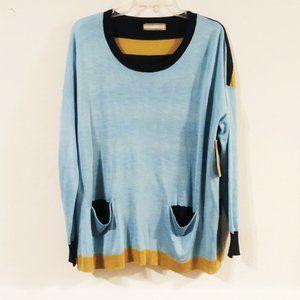 Addie Knit Sweater